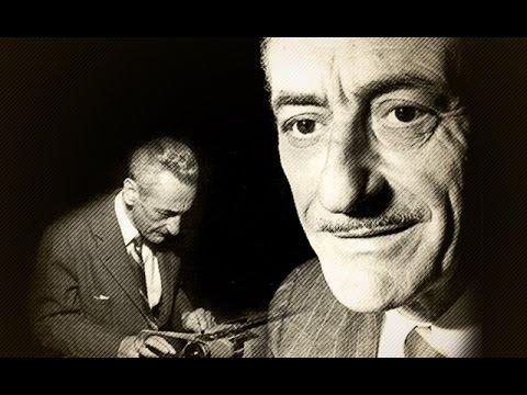 Ary Barroso — Chorando (1951)