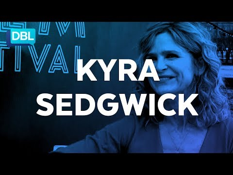 Interview With Kyra Sedgwick pt. 2
