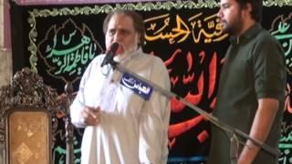 Zakir Mehmood Raza Ghori 2015 Pindi Gheb