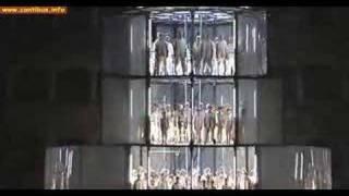 Berlioz damnation de faust dans le ciel