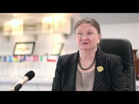 An interview with the Vice-Chancellor