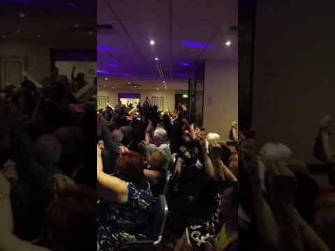 Lsi Disco + Karaoke.  Leeds with Michael Jackson
