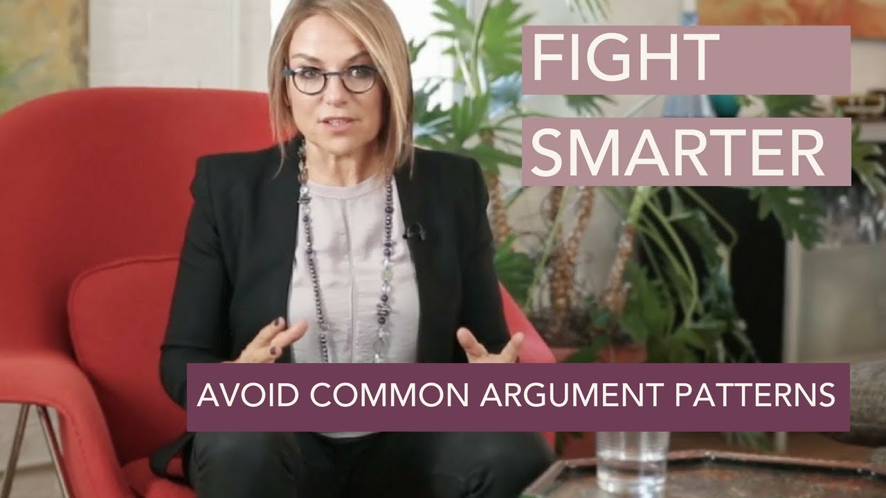 Download Fight Smarter: Avoid the Most Common Argument Patterns - Esther Perel