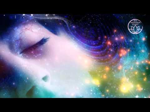 Healing Meditation Music for Deep Restful Sleep, Soothing Sounds to Help You Sleep & Relax