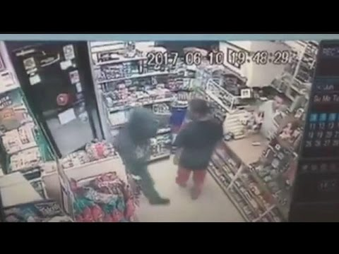Could 3 armed robberies in Collier County be connected?