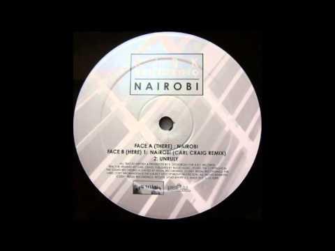 Kirk Degiorgio - Nairobi