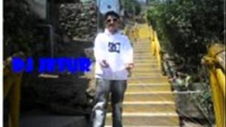 DJ JESUR - POR DETRAS (MUSICA CON CALLE THE MIXTAPE 2011).wmv