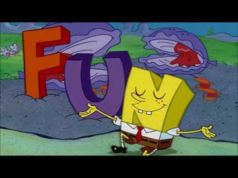 SpongeBob F U N Rap Beat (Prod. By @YoungJThaPrince)
