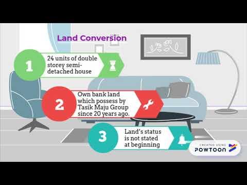 Land Law Video