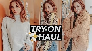 I miei must per l'AUTUNNO - CLUSE, SHEIN try-on haul