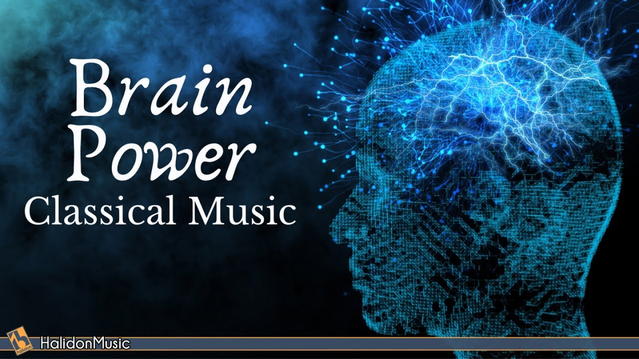 Classical Music For Brain Power Mozart Vivaldi Haydn Youtube