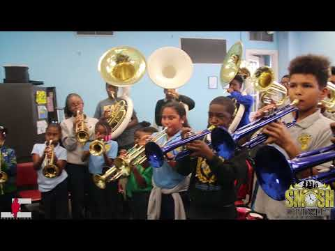 "Renew ""Middle School"" Marching Band ( Band room Exclusive)"