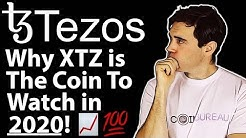 Tezos Review: Why XTZ NEEDS your Attention!
