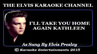Elvis Irish Karaoke I