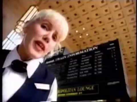 1995 Amtrak Commercial - Empire Service