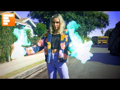 Mutant Girl - Samaire Armstrong - YouTube ShortFilm