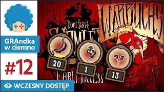 Don't Starve: Hamlet PL #12 | EA | WALKA do samego końca...