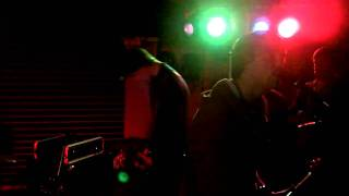Apathetic Critic @ The Rock Stars Academy 2/19 (2)