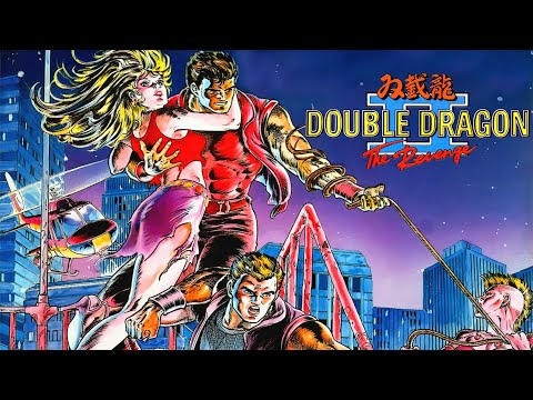 Double Dragon II - OddGamerz