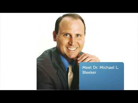 Michael L. Bleeker, DMD - All on 4® Dental Implant Specialties in Scottsdale
