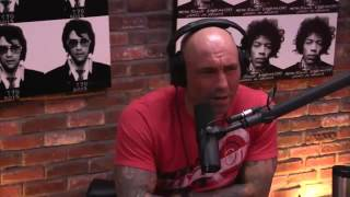 Joe Rogan on ALCOHOL being a DRUG