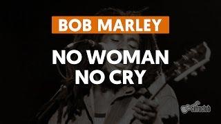No Woman No Cry - Bob Marley (aula de violão)