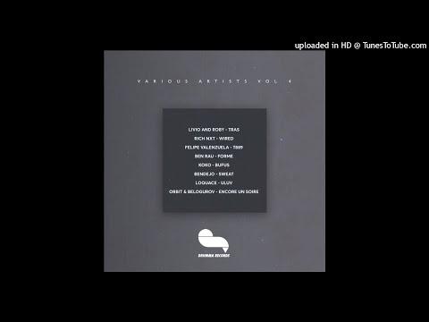 Orbit & Belogurov - Encore Un Soire