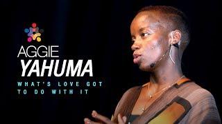 Beyond My Perfect Hell - Aggie Yahuma