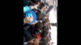 سلال في جامعة عباس لغرور - خنشلة -