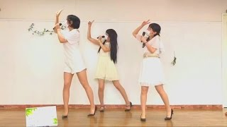【JqN】Relax In The City/Perfume【踊ってみた】