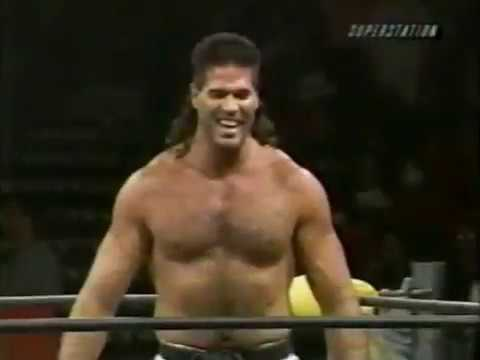 Jerry Flynn vs. Ciclope (10 03 1998 WCW Saturday Night) - YouTube