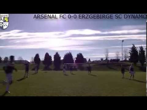Arsenal FC - Bethesda Tournament - Game02