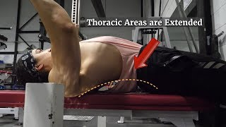 Simple Bench Press Mistake To Avoid (Arching).mp3