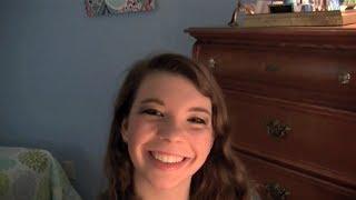 Prom/Formal Makeup Tutorial! Thumbnail