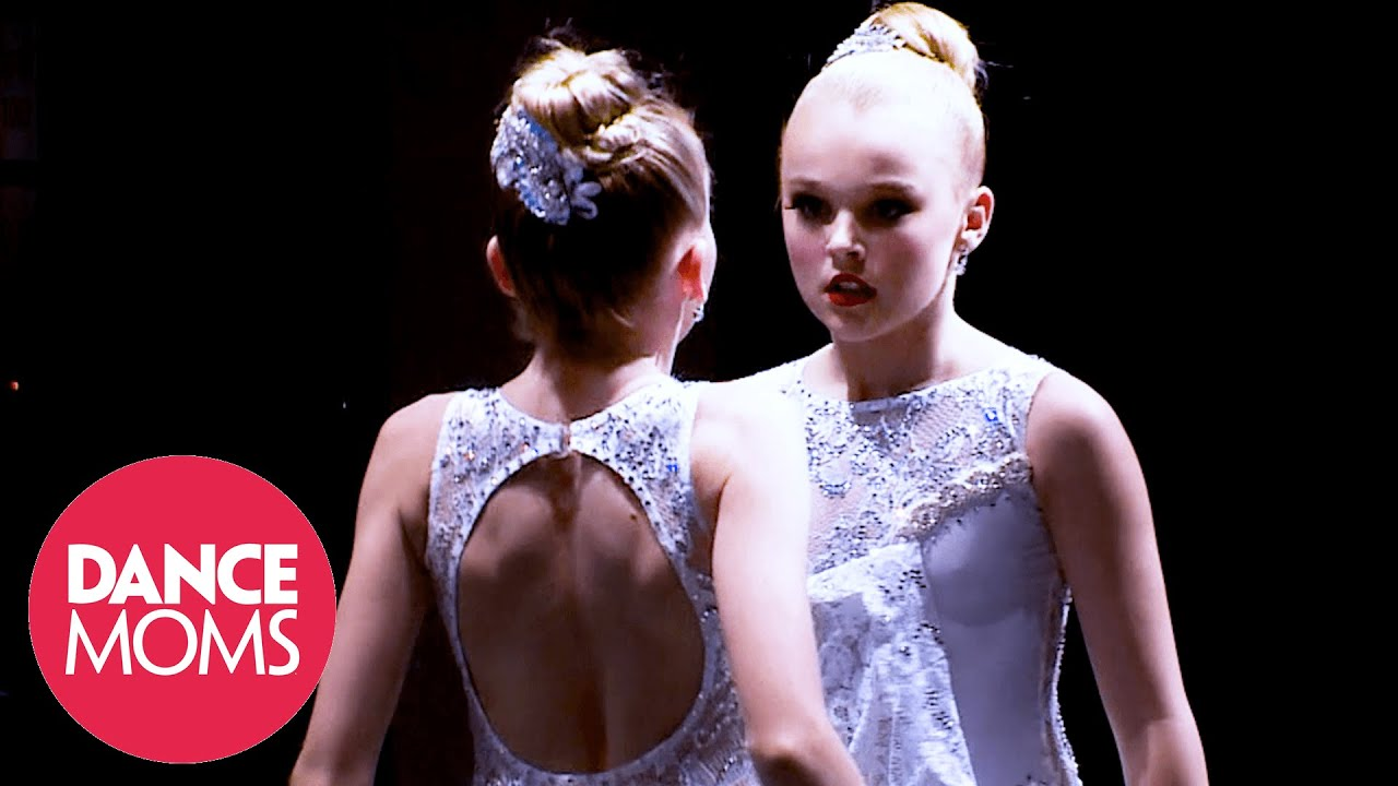 Will JoJo and Brynn's FIRST Duet Ever INSPIRE Peace at the ALDC? (S6 Flashback) | Dance Moms