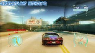 Gameplay Sphere - Episode 1: Need For Speed Undercover [PC][HD]