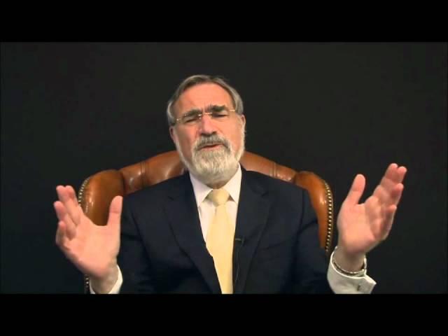Preparing for the New Year - Rosh Hashanah & Yom Kippur (part 2)