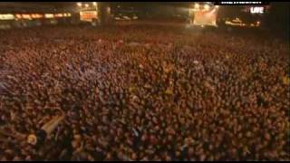Metallica - Bleeding Me ( Rock Am Ring 2008 )