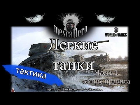 World of Tanks тактика на картах