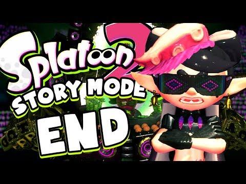 Splatoon 2 - End - FINAL SONG