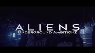 UA - Aliens On iTunes & Spotify