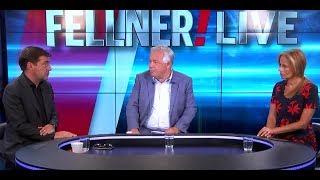 Fellner! Live: Die Insider Nowak vs. Daniel