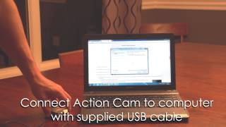 03. How to Perform a Firmware Update on your Sony Action Cam