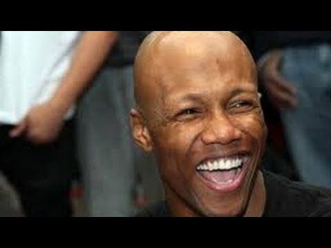 Rumors of Mayweather jr being ko'ed in sparring by Zab Judah. Zabs long time trainer Fareed reacts