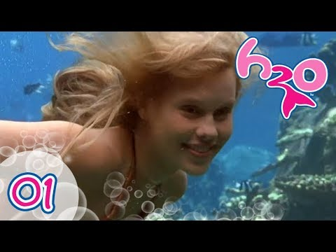 All about the mermaid Emma | H2O Just Add Water December Special