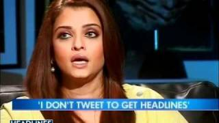 vuclip Star Trek - Aishwarya Rai Bachchan on Star Trek