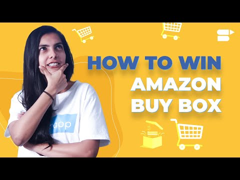 How to win the Amazon Buy Box & Eligibility Requirements in 2021   5 Important Factors
