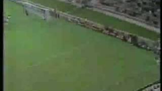 World Cup 1982 Hungary beats El Salvador 10-1