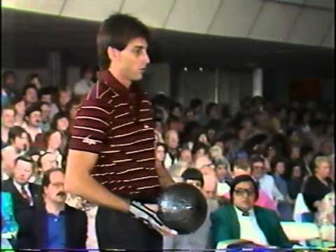 1986 Greater Hartford Open