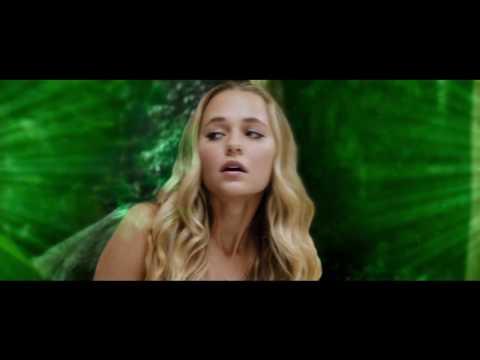 JUMANJI: Vahşi Orman  / JUMANJI: Welcome To The Jungle  -  Türkçe Altyazılı Fragman